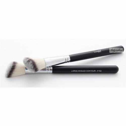 LancrOne - LARGE ANGLED CONTOUR BRUSH  - Skośny pędzel do różu - F152