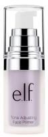 ELF - TONE ADJUSTING FACE PRIMER - Brightening Lavender - Wyrównująca koloryt i maskująca żółte przebarwienia baza pod makijaż - 83403kijaż - 83403