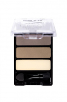 MIYO - PERFECT BROW TRIO - Eye Brow Set - 01 - BE LIKE GWEN