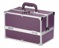 Makeup Box - Purple - NS01