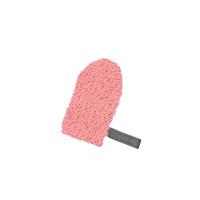GLOV - QUICK TREAT Limited Unicorn Edition - Cheeky Peach - Mini rękawica do demakijażu - ZAWADIACKI BRZOSKWINIOWY