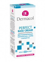 Dermacol - Perfect Base Cream - Moisturizing Face Cream