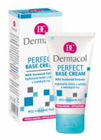 Dermacol - Perfect Base Cream - Nawilżający krem do twarzy