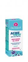 Dermacol Acne Clear - Moisturizing Gel-Cream