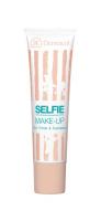 Dermacol - Selfie Make-Up - 2in1 Primer & Foundation - Baza i podkład w jednym - 2 - 2
