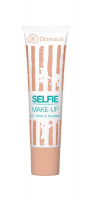 Dermacol - Selfie Make-Up - 2in1 Primer & Foundation - 4 - 4