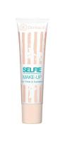 Dermacol - Selfie Make-Up - 2in1 Primer & Foundation - Baza i podkład w jednym - 1 - 1