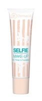 Dermacol - Selfie Make-Up - 2in1 Primer & Foundation