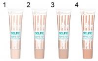 Dermacol - Selfie Make-Up - 2in1 Primer & Foundation