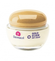 Dermacol - Gold Elixir - Rejuvenating Caviar Day Cream