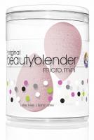 Beautyblender - MICRO.MINI BUBBLE - Zestaw dwóch mini gąbek do aplikacji kosmetyków - LIMITOWANA EDYCJA