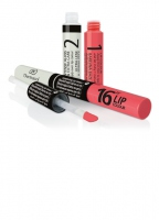 Dermacol - 16H Lip Colour - Longlasting Lip Gloss