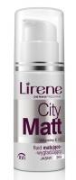 Lirene - City Matt - Fluid matująco-wygładzający