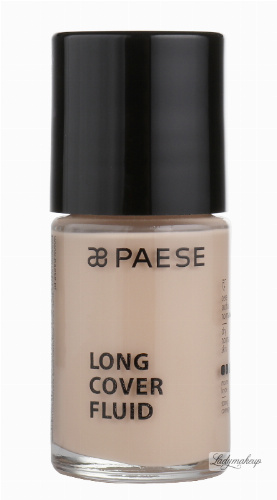 PAESE - Long Cover Fluid Foundation