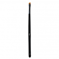 Ibra - Professional Brushes - Slant brush for eyebrows and eyeliner - 15