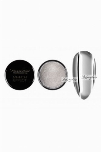 Pierre René - MIRROR EFFECT - Nail powder