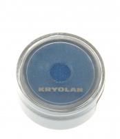KRYOLAN - Drobny Brokat Do Ciała 25/200 - ART. 2901/03 - ROYAL BLUE - ROYAL BLUE