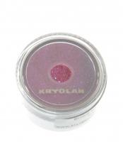 KRYOLAN - Fine glitter 25/200 - ART. 2901/03 - PASTEL RED - PASTEL RED