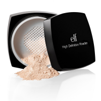ELF - HD Powder - Soft Luminance - Puder do twarzy HD - 83333