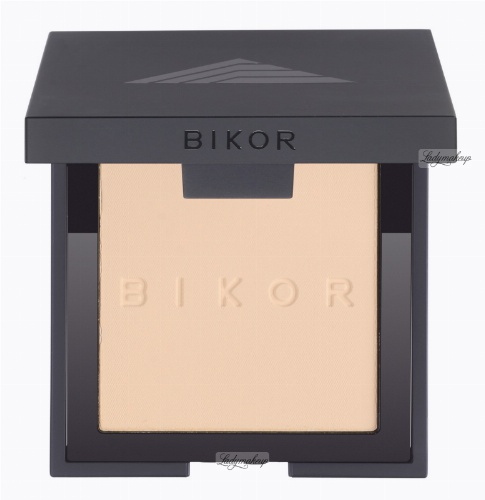 Bikor - OSLO - Compact Powder - Puder
