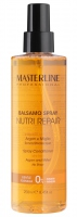 MASTERLINE - SPRAY CONDITIONER - NUTRI REPAIR - Dry hair