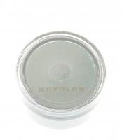 KRYOLAN - Drobny Brokat Do Ciała 25/200 - ART. 2901/03 - PEARL GREEN - PEARL GREEN
