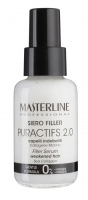 MASTERLINE - PURACTIFS 2.0 - FILLER SERUM - Weakened hair
