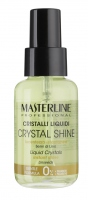 MASTERLINE - Liquid Crystals for matte and brittle hair