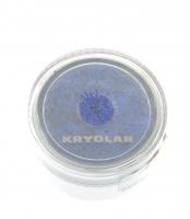 Kryolan - Gruby Brokat Do Ciała 25/90 - NAVY BLUE - NAVY BLUE