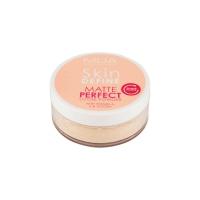 MUA - Skin Define - MATTE PERFECT - LOOSE POWDER With Vitamin A, E & Jojoba