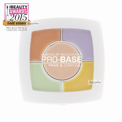 MUA - PRO-BASE - Prime & Conceal