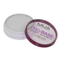 MUA - PRO-BASE - SMOOTH, SET & PRIME - Baza pod makijaż