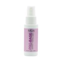 MUA - PRO-BASE - MATTIFY FIXING MIST - Spray do utrwalania makijażu