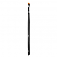 Ibra - Professional Brushes - Pędzel do brwi i eyelinera - 01