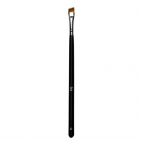 Ibra - Professional Brushes - Skośny pędzel do brwi i eyelinera - 02
