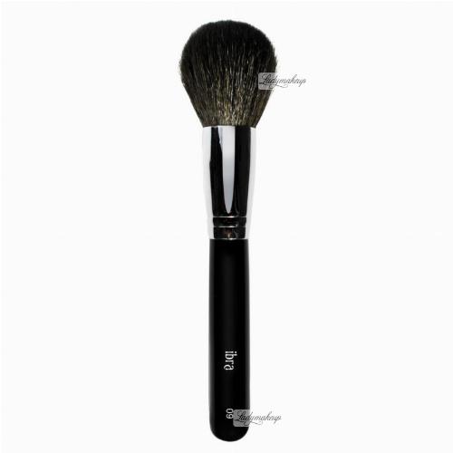 Ibra - Professional Brushes - Pędzel do pudru - 09