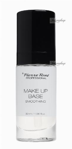 Pierre René - Smoothing Make Up Base - Baza wygładzająca