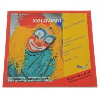 Kryolan - Książka dla dzieci