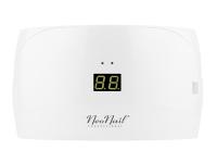 NeoNail - Energooszczędna lampa LED 24W z wyświetlaczem - 5358