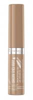 RIMMEL - BROW THIS WAY  - Brow styling gel with argan oil - Żel do stylizacji brwi