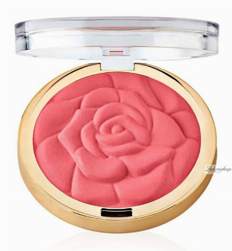 MILANI - Rose Powder Blush