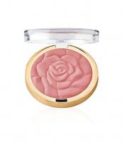 MILANI - Rose Powder Blush - 08 TEA ROSE - 08 TEA ROSE