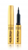 MILANI - EYE TECH - Liquid Eye Liner - Eyeliner w płynie