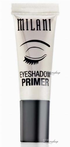 MILANI - Eyeshadow Primer - Baza pod cienie do powiek - 01 NUDE