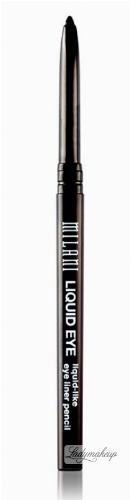MILANI - Liquid-Like Eye Liner Pencil (Mechanical) - Automatyczny eyeliner w kredce