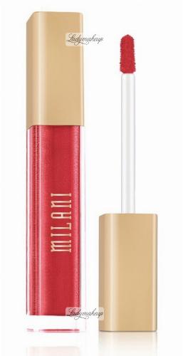 MILANI - Amore Matte Metallic Lip Crème