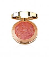 MILANI - Baked Powder Blush - Róż wypiekany - 03 - BERRY AMORE  - 03 - BERRY AMORE