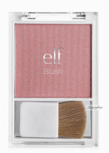 ELF - Blush with brush - Róż do policzków