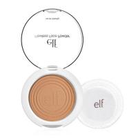 ELF - Flawless Face Powder - Jedwabisty puder do twarzy - 23174 - Toffee - 23174 - Toffee