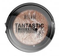 MILANI - Tantastic Face & Body Baked Bronzer - Wypiekany bronzer do twarzy i ciała